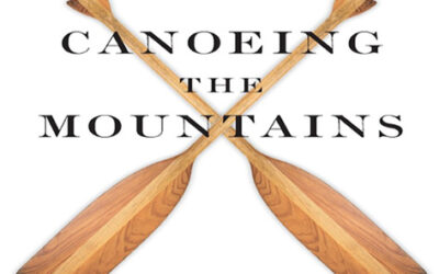 Canoeing the Mountain